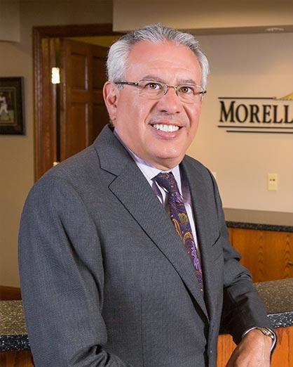 Jeffrey J Morella